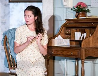 Margaret Grace Hee as Babe Botrelle