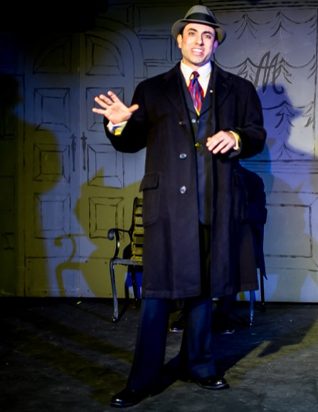 Anthony Maglio as Steven Kodaly