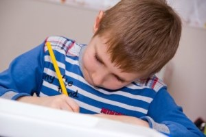 Письмо и развитие речи