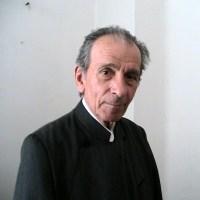 A murit Părintele Alexandru Capotă