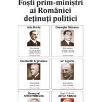 """Pe cînd va fi """"deţinut politic"""" şi Micul Furtilescu?"""