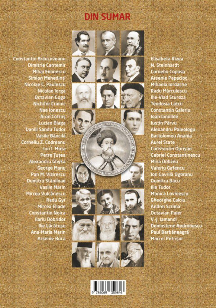 cartea marturisitorilor cop4