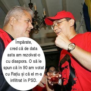Nastase si Ponta
