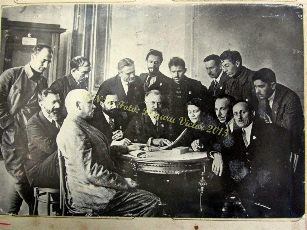 Cine erau comuniștii din România interbelică?