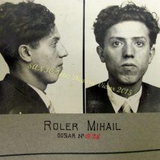 Mihail Roler, ideolog comunist, autor al istoriei mincinoase promovate pe vremea comunistilor