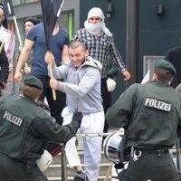 Germania a deschis Cutia Pandorei, se va putea opri islamizarea Europei?