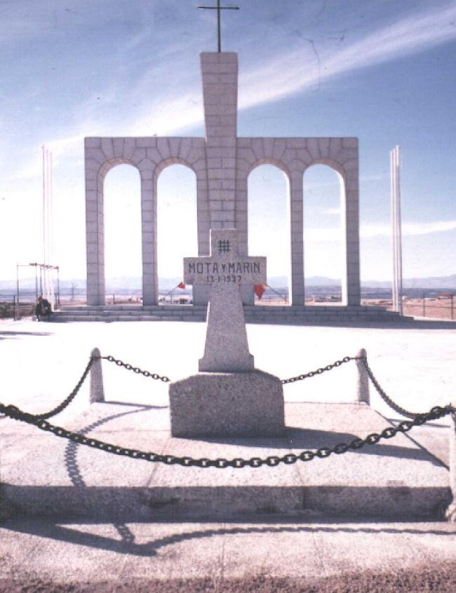 Imagini pentru monument mota marin