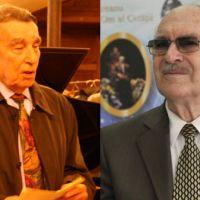 Am pierdut doi mari patrioți: Nicolae Lupan și Ion Ungureanu