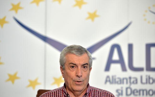 Călin Popescu-Tăriceanu, personajul fatidic al epocii postiliesciene