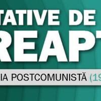 Dreapta în România postcomunistă