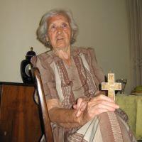 De vorbă cu sora lui Valeriu Gafencu