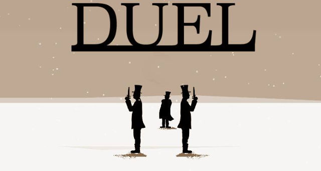 Mic eseu despre duel