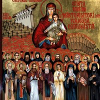 Canonizarea Sfinților Mărturisitori din vremurile comuniste