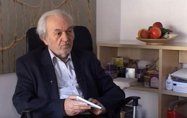 Între Spital și Biserică. O convorbire cu dr. Pavel Chirilă (II)