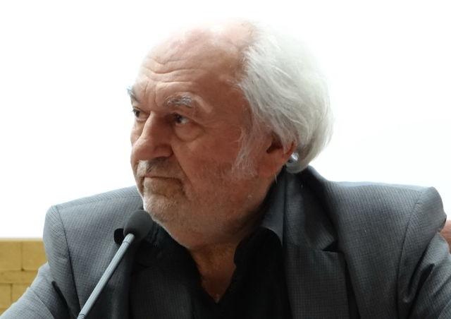 Între Spital și Biserică. O convorbire cu dr. Pavel Chirilă (VI)