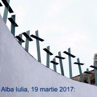În duhul Aiudului: Simpozion la Alba Iulia