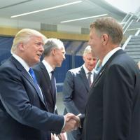 Iohannis la Washington înseamna un al doilea mandat la Cotroceni
