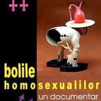 """O carte în curs de reeditare (cu adaosuri la zi): """"Bolile homosexualilor. Un documentar medical la zi"""""""