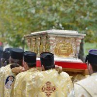 Procesiunea Calea Sfinților: Programul și traseul manifestării