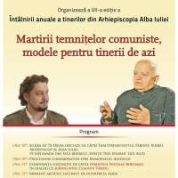 Martirii temnițelor comuniste, comemorați și evocați la Aiud