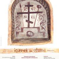 Atelier de icoane și conferințe despre Sfinții Închisorilor la Otopeni