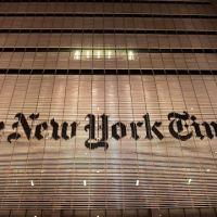 Pro-comunismul persistent al publicației New York Times