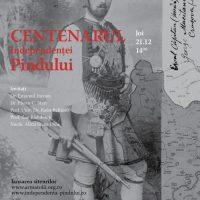 Joi: Centenarul Independenței Pindului