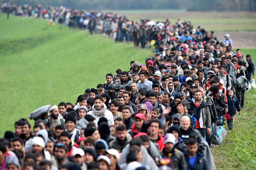 Pactul global pentru migraţie – un program sistematic pentru dizolvarea naţiunilor
