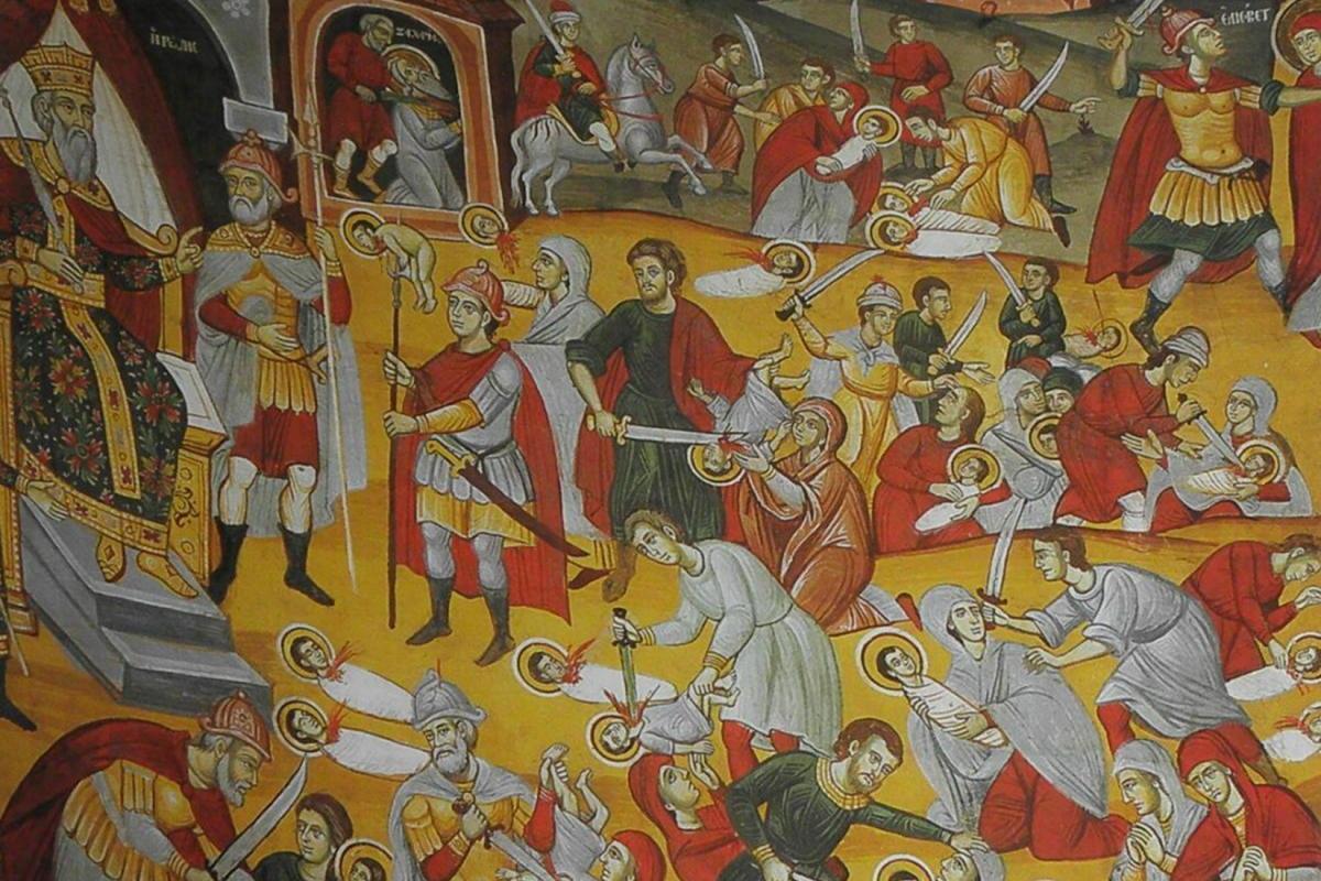 """Pe 26 mai, în Biserică cu """"Hristos a înviat!"""", iar mai apoi, la urne, cu alegerea între Opțiunea Iuda și Opțiunea Caiafa?"""