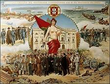 Comemorações do Centenário da Revolução Republicana<br> APELO À POPULAÇÃO  DO BARREIRO