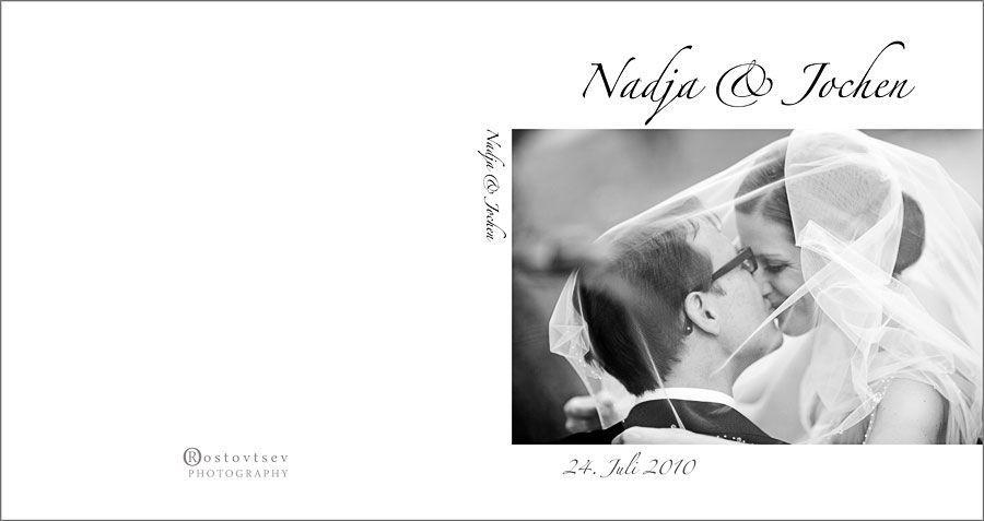 Hochzeitsalbum  Hochzeitsbuch  Danksagungskarten