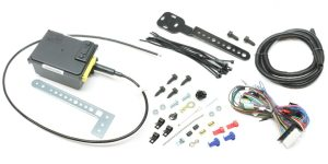 Rostra 2501223 Universal Cruise Control System