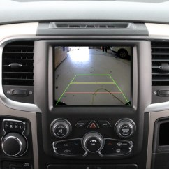 Stop Turn Tail Light Wiring Diagram Directv Swm Setup Add A Camera To Your Car's Original Lcd Screen