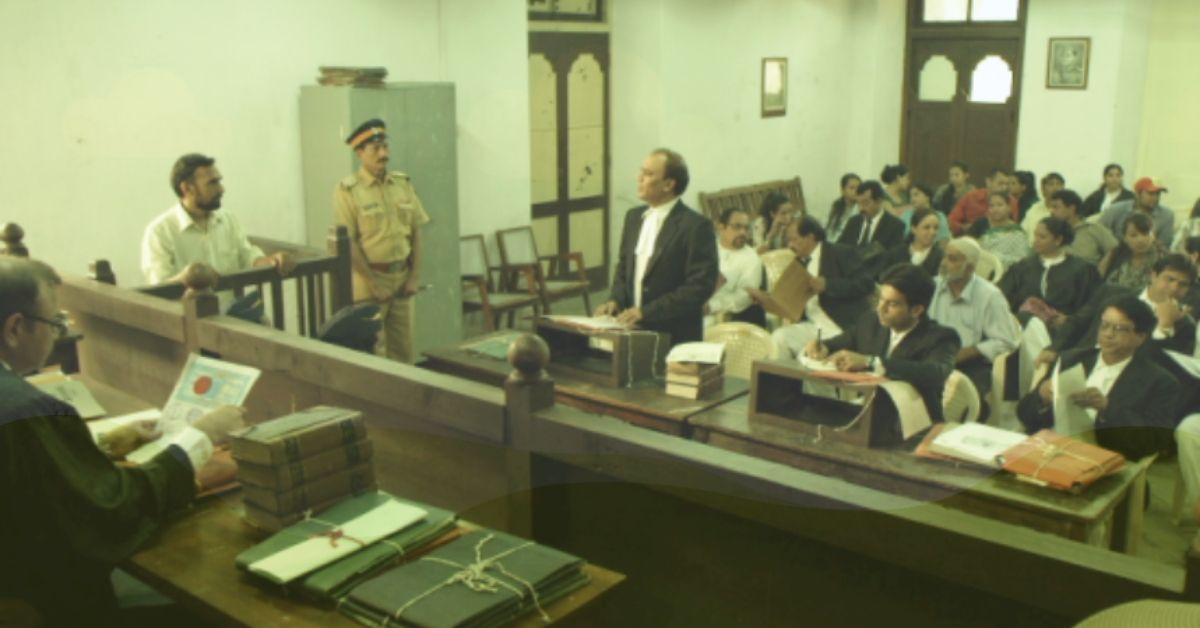 Practice and Procedure in Criminal Law