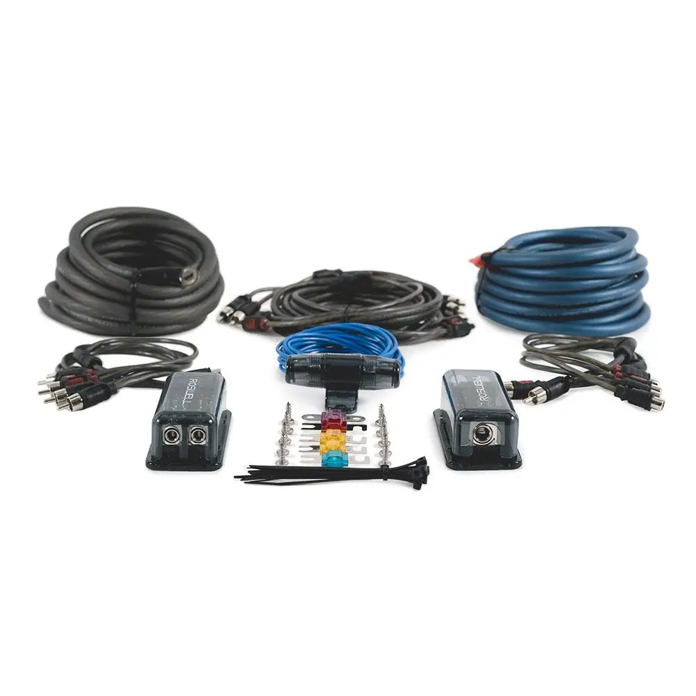 hight resolution of roswell marine audio amp wiring kit