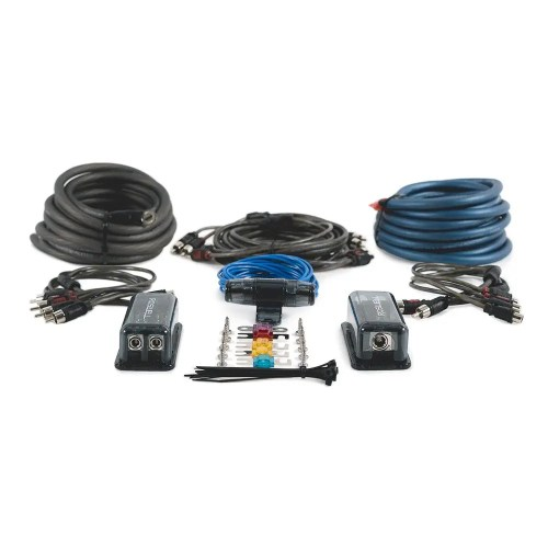 small resolution of roswell marine audio amp wiring kit