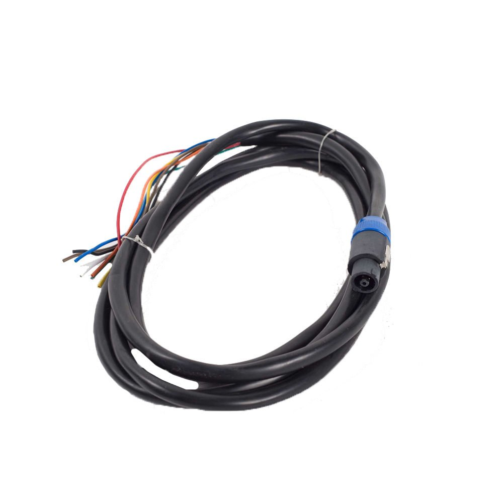 hight resolution of roswell marine audio tower wiring harness