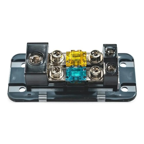 small resolution of roswell marine audio distribution block 1 in 2 out fused