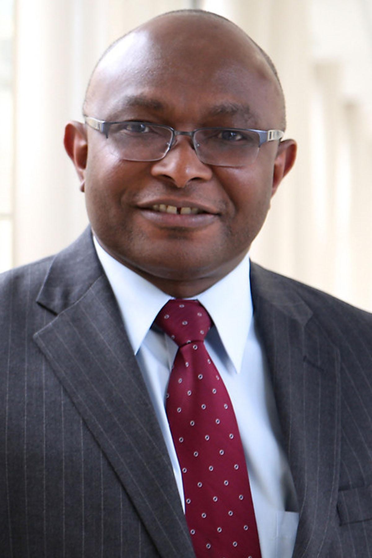 Kunle Odunsi MD PhD FRCOG FACOG  Roswell Park