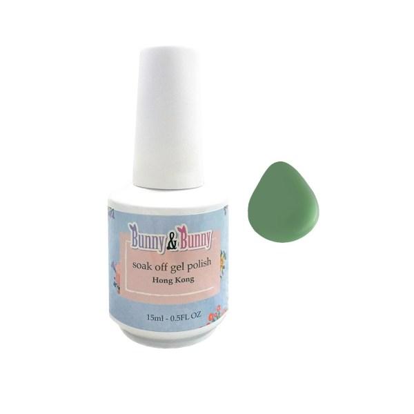 Bunny & Bunny Soak off gel Polish - The Spell