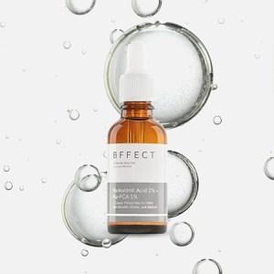 BFFECT - 【玻尿酸保濕精華液】2% 多重玻尿酸 + 1% Na-PCA 30ml