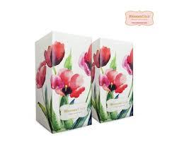 TOUCHBeauty x Blossom Elixir 豐胸系列