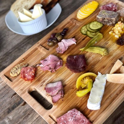 Charc week! 5 charcuterie plates you need to bite into in Fort Myers, Naples
