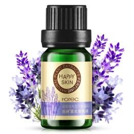 Nourishing Plant Moisturizing Oil-Control Facial Essential Oil With Rose, Lavender, Tea Tree