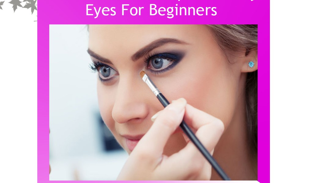 smokey-eyes-for-beginners
