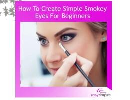 smokey-eyes-for-beginners