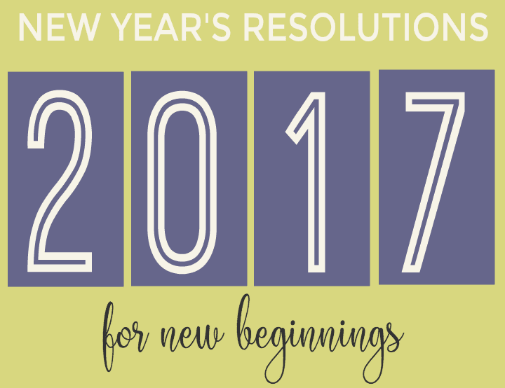 11 Smart New Year's Resolutions to Start Your New Year Off Right