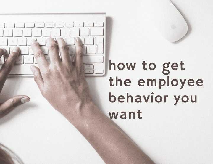 8 Ways to Encourage Employee Behavior