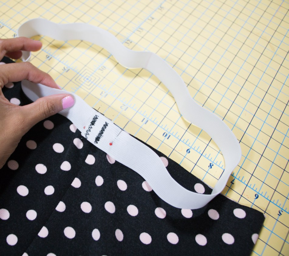 Pencil Skirt Tutorial - Rosy | Peña