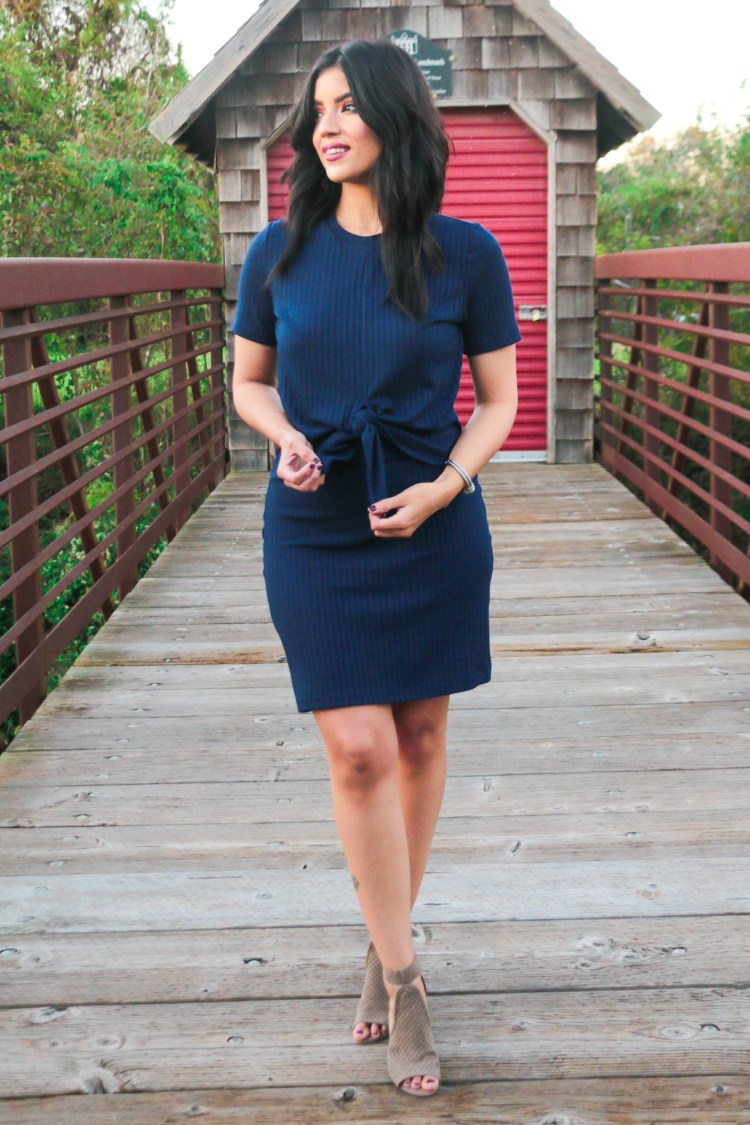 Breaking the Pattern Book Review + Ruska Knot Dress ...